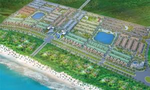 Dự án đất nền Golden Bay Cam Ranh