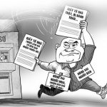 Người dân không biết cầu cứu ai khi gặp khó khăn trong việc làm giấy tờ nhà đất