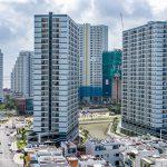 Dự kiến TPHCM sẽ có trung tâm giao dịch bất động sản