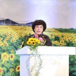 Phát triển mạnh mẽ, Tập đoàn TH của Bà Thái Hương bất ngờ lấn sân sang BĐS nghỉ dưỡng bằng loạt dự án lớn