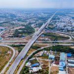 Dự án đường cao tốc Biên Hòa - Vũng Tàu được Thủ tướng Chính phủ phê duyệt gần 15.000 tỷ đồng