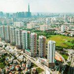 """Thị trường bất động sản kỳ vọng sẽ đạt được mức lãi """" khủng trong năm 2019"""