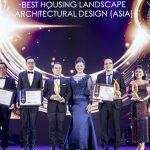 """Hạng mục """"Thiết kế kiến trúc cảnh quan nhà ở xuất sắc nhất""""- Verosa Park - Khang Điền được vinh danh tại Asia Property Awards 2019"""