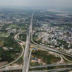 Bảng giá đất trên các trục đường chính Nhơn Trạch tăng mạnh