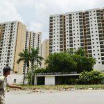 """Thị trường bất động sản đang bị nhiều thách thức """"bủa vây"""""""