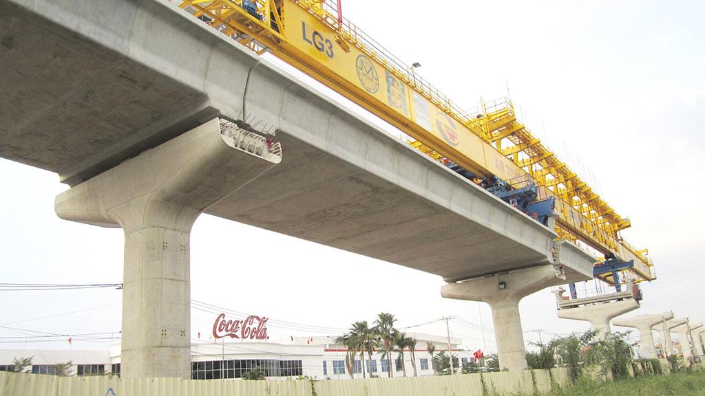 Tuyến metro Bến Thành